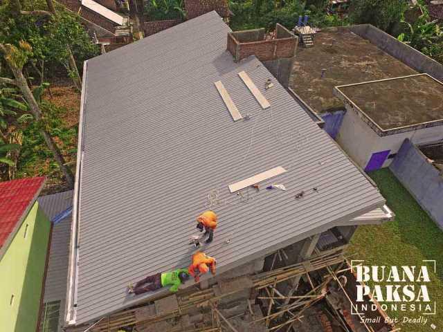 Harga Atap Bluescope Bangkalan Atap Bluescope 087832545999