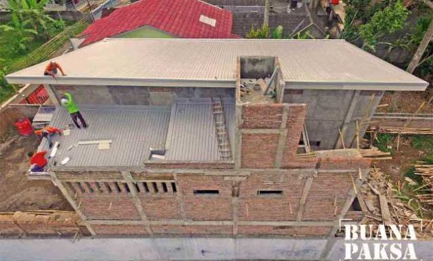 Harga Atap Alderon Tarogong Kidul
