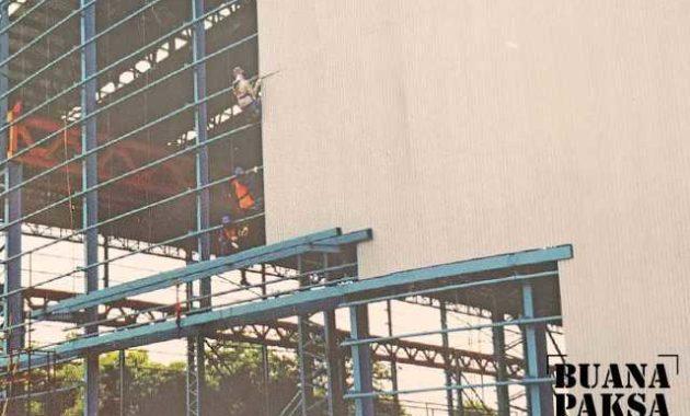 Distributor Atap Spandek Lengkung Jatipurno