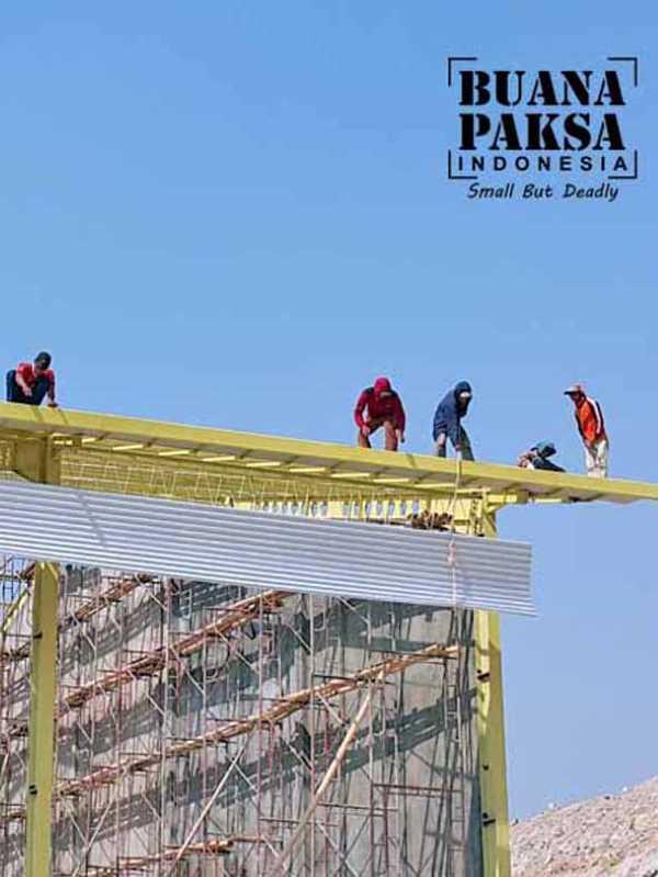 Toko Atap Spandek Lengkung Wanadadi Wonodadi Atap Spandek ...