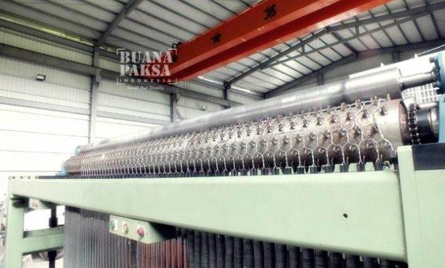 Supplier Kawat Bronjong PVC Gandrungmangu