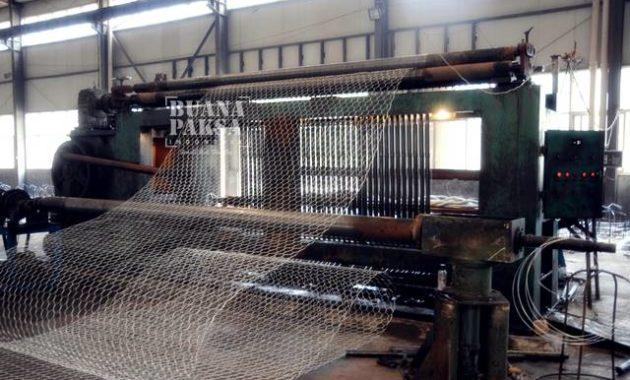 Supplier Kawat Ayam Cilacap Tengah
